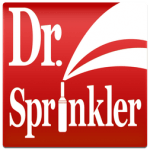 Dr. Sprinkler Repair (Utah County) Logo
